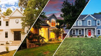 10 Homes You Can Buy Right Now in the Country's Hottest ZIP Codes
