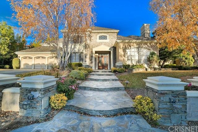 Sharon Cuneta's Home