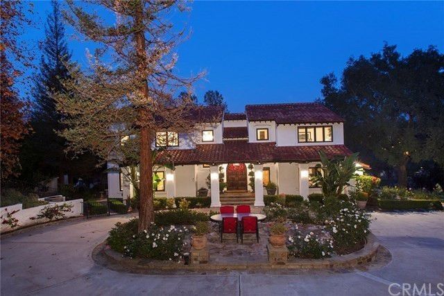 """Former """"Real Housewives of Orange County"""" cast member Jeana Keough's home"""