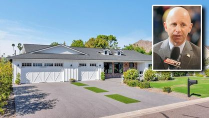 ESPN's Sean McDonough Selling Modern Ranch in Scottsdale for $2.5M