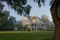 Seabrook Mansion in South Carolina Combines History With Southern Charm