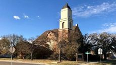 Will You Be the One to Resurrect This Kansas Church?