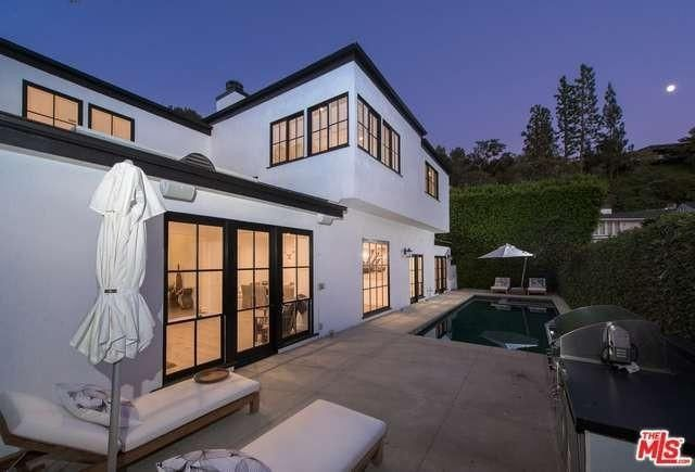 The Sequel Stan Lee S Marvel Ous Former House For Sale