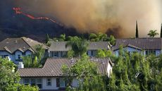 Homes in Wildfire, Flood-Prone Areas Appreciate Slower