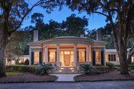 Plantation-Style Estate Is a Slice of Heaven on South Carolina's Spring Island
