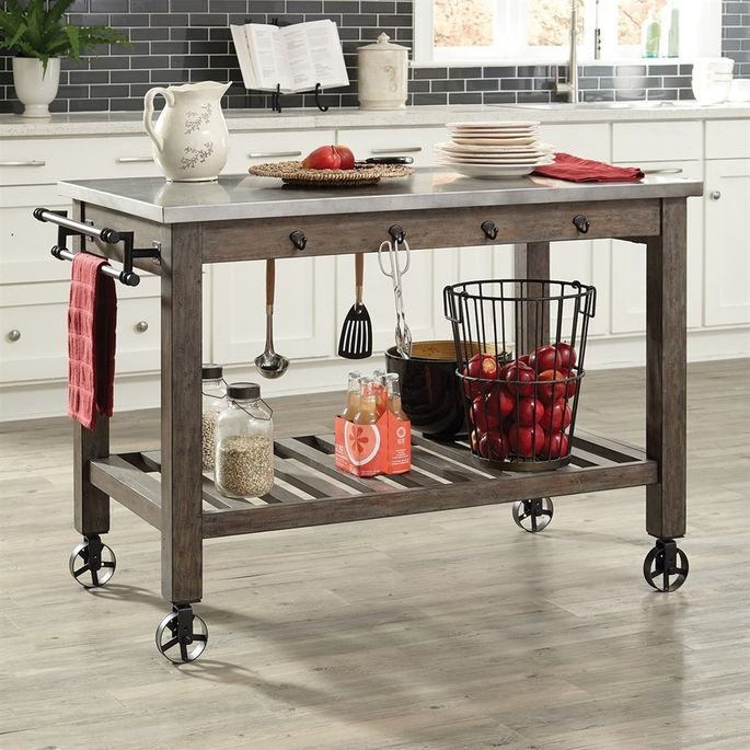 kitchen island and carts is the property brothers new furniture line truly 4971