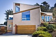 Loft-Like Style: An Artistic Retreat In Pacifica