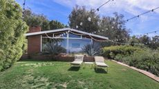 Quintessential Los Angeles: Modern Masterpiece by Rodney Walker