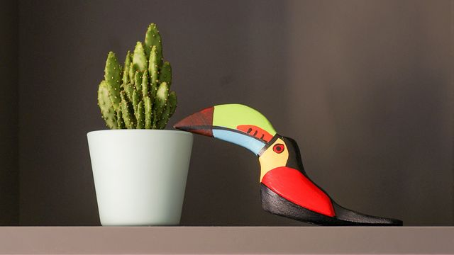 Toucan Do It: Tropical Birds Are the Summery Decor Trend We Want Year-Round
