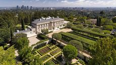 Most Expensive Listing in the U.S. Is Bel Air Megamansion for $245M