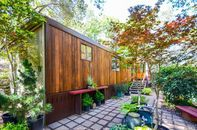 Tranquility in the Hills: Tiny House Among the Trees in Sonoma County