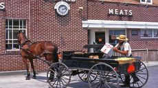 This Small Town in Amish Country Is the New Brooklyn