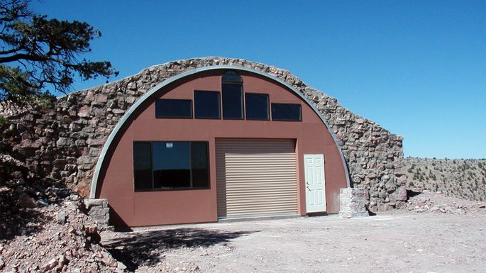Prepping For Doomsday Bunkers And Panic Rooms Realtor Com 174