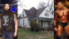 After WWE Brawl, 'House of Horrors' Could Be Yours for $36,000