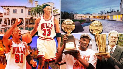Last Dance: The Housing History of the '97-'98 Chicago Bulls