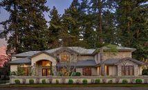 Seattle, We Hardly Knew Ye: Kevin Durant Lists Washington Home (PHOTOS)