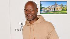 Keenen Ivory Wayans Selling His Terrific Tarzana Mansion for $3.2M