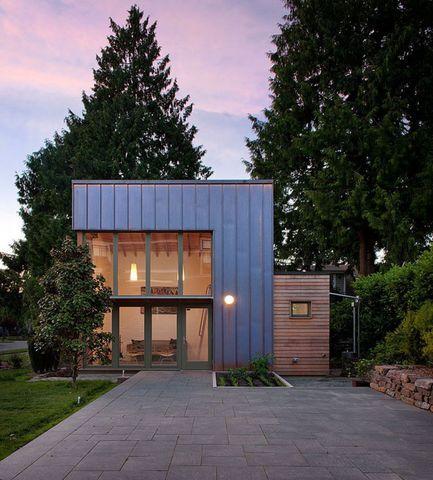 Multigenerational housing in the 21st century for Xd garden design