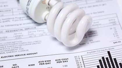 Home Energy Cost: The Real Deal on Big Bills That Come With a House