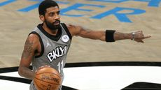 NBA Star Kyrie Irving Buys a House for George Floyd's Family