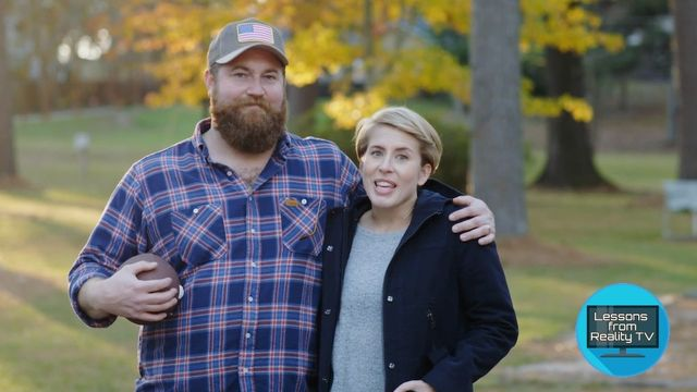 Erin and Ben Napier of 'Home Town' Have Big News: Can You Guess?