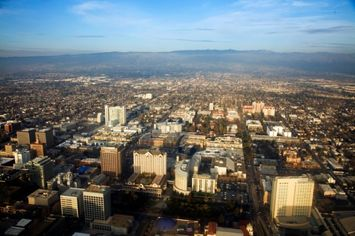 Turnaround Towns: San Jose Surges into Top Five for Recovering Markets
