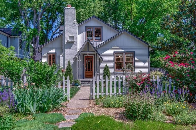 Live Happily Ever After in These 10 Storybook Homes on the