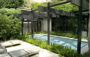 Jason Statham Lists in the Hollywood Hills for $2.749 Million (PHOTOS)