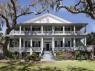 """""""The Big Chill"""" House Lists In South Carolina"""