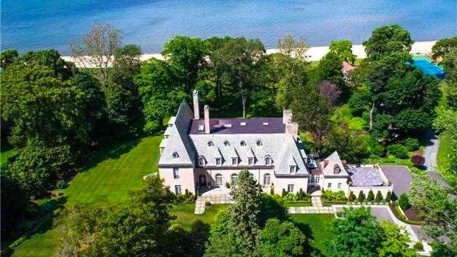 Great Gatsby Mansion On Long Island Gets 1m Price Cut Realtor