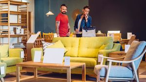 The Best Couch for Your Home: 6 Questions to Ask to Pick Right