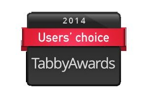 Realtor.com® App is Tabby Awards Users' Choice Winner