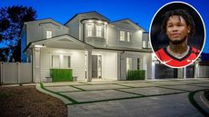 NBA's Ben McLemore Is 'Motivated' To Sell His Tarzana Mansion