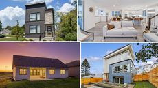 New Year, New House: 10 Brand-New Properties on the Market Right Now