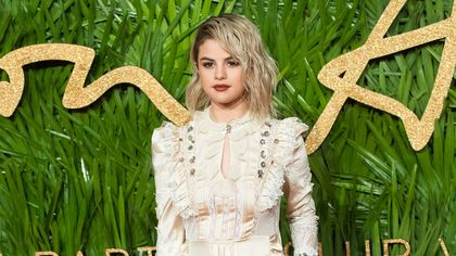 Selena Gomez Puts Her $3M Texas Mansion Back on the Market