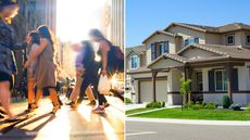 Is an Exodus From High-Priced Cities Looming, as More Folks Work From Home?