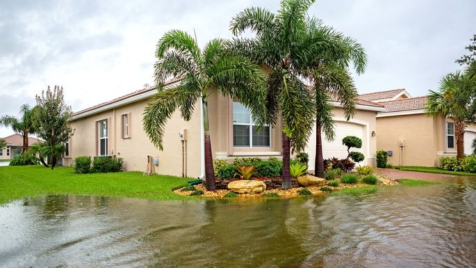 Is My Property In A Flood Zone The Easiest Way To Know Realtor Com