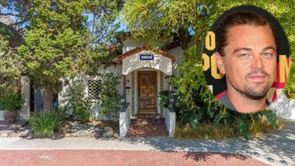 Leonardo DiCaprio Slices Price of Silver Lake Home and Snags Quick Sale