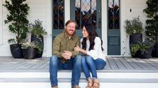 Joanna Gaines Designs a New Room That's Pure Genius—Will It Catch On?