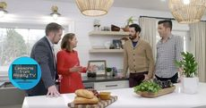 The Property Brothers Do a Modern Farmhouse Renovation You Have To See