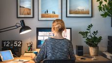 Still Working From Home? 5 Lighting Mistakes To Fix Now for a Brighter Outlook