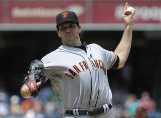Barry Zito Looks to Fly Away From the Bird Streets