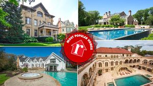 Millions Check Out Tom Brady's Mansion—It's the Week's Most Popular Home