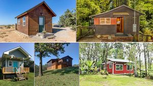 Pint-Size Powerhouses: 11 Fabulous Tiny Homes You Can Buy Right Now