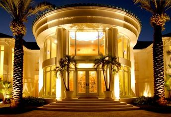The Top Professional Athlete Homes of 2012 on Realtor.com
