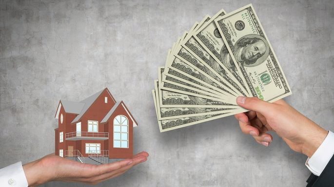 Buying House With Cash Expenses