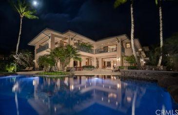 Hawaiian Paradise Hale Ali'i Lists in Kapalua