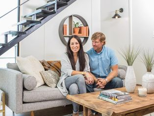 Boxers or Briefs? Chip Gaines Finally Reveals All on 'Fixer Upper'