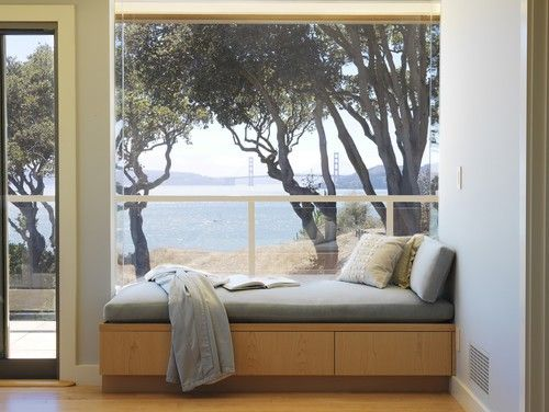 7 Window Seat Ideas That Are Beautifully Modern Realtorcom