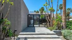 Midcentury Mania! Fully Renovated $2.8M Sutter Residence Sizzles in Palm Springs, CA